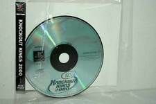 KNOCKOUT KINGS 2000 GIOCO USATO SONY PSONE VERSIONE EUROPEA FR1 40850