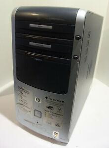 HP Pavilion a220n ( AMD Athlon XP 2.08GHz 512MB NO HDD) PC Desktop - DK218AR#AB