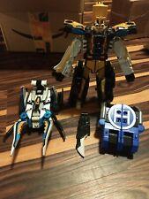 Power Rangers Beast Morphers Gobusters Megazord Parts Lot