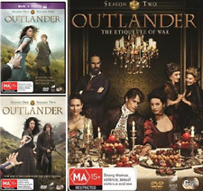 Outlander COMPLETE Season 1 & 2 (DVD, 12-Disc Set) NEW