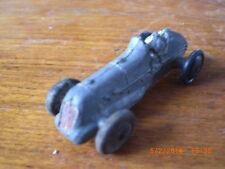 Dinky pre war midget racing car 35b Silver (original)