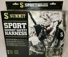 New Sport Summit Safety Harness Medium # SU81561 Ladder/Tree Stand Loc#EB91 & 92