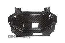2013 - 2016 Yamaha FZ07 MT07 Carbon Fiber Rear Tail Panel - 2x2 twill weave