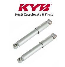 2 Rear KYB Shock Absorbers Struts Suspension Kit fits Kia Forte 10-13 Koup 10-11