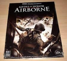 Medal of Honor - Airborne - Prima offizielles Lösungsbuch - EA - Deutsch Neu OVP