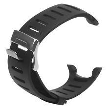StrapsCo Replacement Watch Band for Suunto T Series T1 T1C T3 T3C T3D T4C T4D