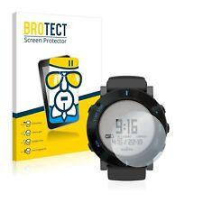 Suunto Core Graphite Crush,   BROTECT® AirGlass® Premium Glass Screen Protector