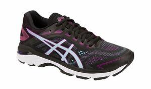 ASICS GT-2000 v7 Running, Women's Size 11 Medium (B) Black/Skylight NEW!