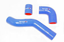 Land Rover Defender Discovery 300TDi Blue Silicone Intercooler Hose Kit TF721