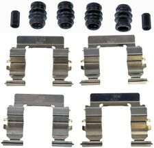 Disc Front Dorman HW13361 Disc Brake Hardware Kit-Brake Hardware Kit