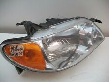 dp20119 Mazda Protege 2001 2002 2003 RH headlight OEM