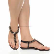 """Unbranded Women's Synthetic Leather Slim Flat (less than 0.5"""") Shoes"""