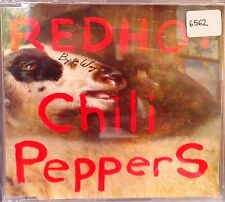 Red Hot Chili Peppers - By The Way Collectable One Track Promo CD Single (CD)