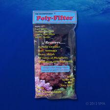 POLYFILTER Poly Filter 20x10cm Standard