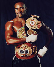HOLYFIELD, Evander (34017) 8x10 photo