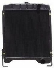 New Case Ih Radiator Fits Skid Steers 237992a3