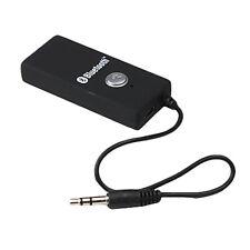 Inalámbrica Bluetooth A2DP estéreo de 3,5 mm Audio Hi-fi Dongle Adaptador Receptor