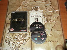 ELDER SCROLLS OBLIVION IV 4 GAME OF THE YEAR EDITION - INCLUDES BOTH EXPANSIONS