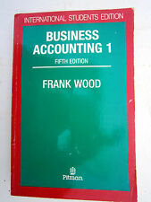 BUSINESS  ACCOUNTING  I  5th EDITION    INTERNATIONAL  STUDENTS  EDITION