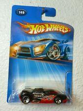 5 Spoke Variation 2005 Hot Wheels MAELSTROM #149
