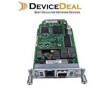 Cisco HWIC-1ADSL Interface ADSL2