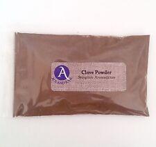 1 oz. Clove Powder (Syzygium Aromaticum) <28 g / .063 lb> Ground Cloves