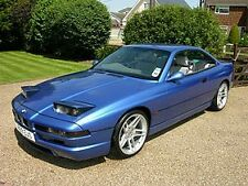 BMW 8 Series Workshop Service Manual E31