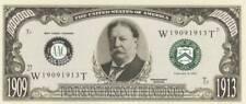 Bankbiljet billet Amerikaanse presidenten - 27 - William Howard Taft 1909/1913