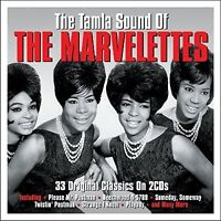 The Marvelettes - Tamala Sound of [New CD] UK - Import