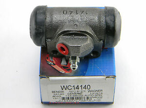 NEW CONI-SEAL WC14140 DRUM BRAKE WHEEL CYLINDER REAR 34140 131874 MADE IN USA