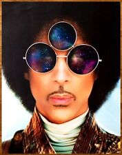 Prince Art Official Age Ltd Ed New Rare Poster Display +Free Rock Pop Poster!