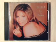 BARBRA STREISAND Back to Broadway cd USA GEORGE GERSHWIN KURT WEILL