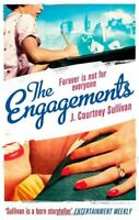 The Engagements, Sullivan, J.Courtney, Very Good condition, Book
