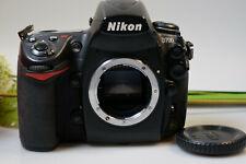 Nikon D 700 - nur Gehäuse - Auslösungen , Shuttercount :  99.950