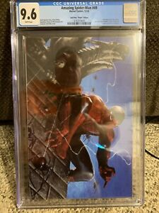 Amazing Spider-Man #49 CGC 9.6