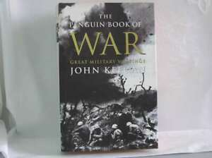 The Penguin Book of War: Great Military Writings, , Very Good Book