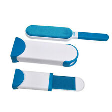 2in1 Magic Pet Hair Remover Cleaning Brush Sofa Clothes Lint Dog Cat Fur Cleaner