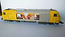 TRIX Diesellokomotive 22082  Siemens  HO