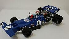 Exoto GPC97029 - Tyrrell Ford 003 Jackie Stewart 1971 Monaco F1 Grand Prix