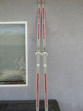 Cross Country Skiing Kneissl Skis 195cm X-C Horizon ST - TYROL binding 75mm