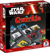 Schmidt Spiele 49313 Star Wars Qwirkle