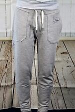*NEW* Official Mens Jack Wills Kineton Tapered Sweatpant Joggers Ash Grey - XL