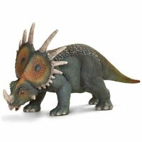Schleich 14526 Dinosaurs Styracosaurus Collectible Action Figure Toy