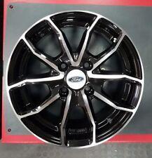 Cerchi in lega 16 Ford Fiesta B Max Ecosport Tdci Titanium ST line Ecoboost