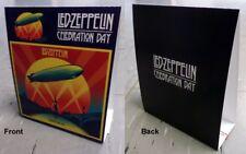 LED ZEPPELIN - 2012 - Celebration Day - Aufsteller