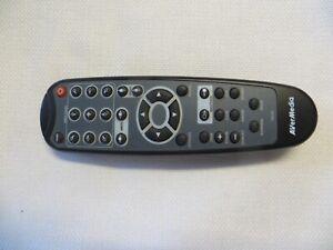 AVerMedia RM-K5 TV Tuner  Projector Remote Control B18