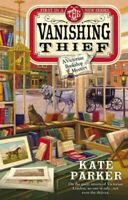 Vanishing Thief, Paperback by Parker, Kate, Brand New, Free P&P in the UK