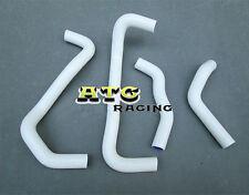 FOR HONDA ATC250R ATC 250R 85 86 1985 1986 silicone radiator hose WHITE