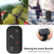 WIFI Magnetic Charging Remote Control Waterproof For GoPro Hero 5/4/Session/3