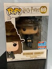 Funko Pop - Hermione Granger (Sorting Hat) 69 - Harry Potter - 2018 NYCC
